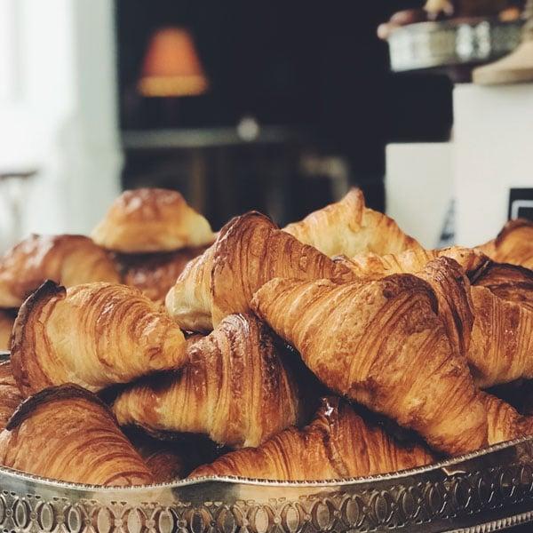 Petits déjeuners / Brunch : 22€
